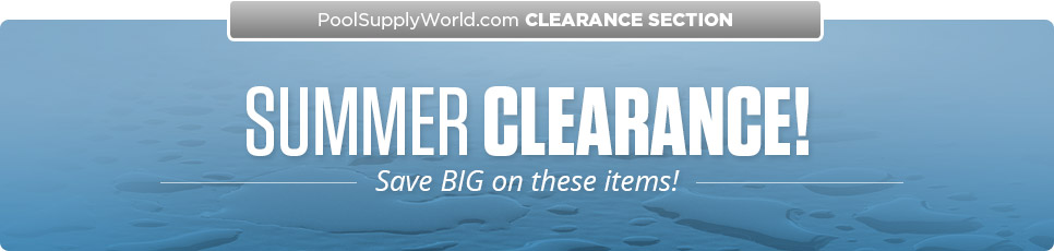 poolsupplyworld Coupon